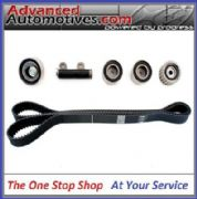 Subaru Timing Belt Kit 1992-1997 V1 V3 Impreza And Legacy